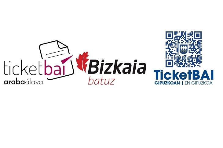 Software de gestió con TicketBAI