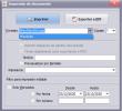 Programas de facturación: diferentes modelos para imprimir